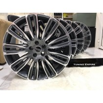 Range Rover Velar 2018 style wheels for Range Rover and Sport
