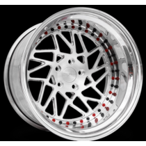RENNEN FORGED WHEELS - MV SERIES - MV33