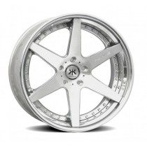 RENNEN FORGED WHEELS - F SERIES - R6
