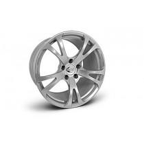 TECHART Porsche Macan 95B series Formula III Wheel