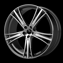 MANSORY GTurismo light-alloy wheel