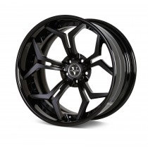 VELLANO VCX 3-PIECE CONCAVE FORGED WHEELS