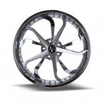 VELLANO VCY 3-PIECE FORGED WHEELS