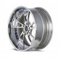 VELLANO VDRM 3-PIECE FORGED WHEELS