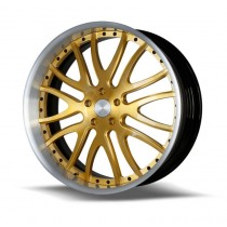 VELLANO VFA 3-PIECE FORGED WHEELS