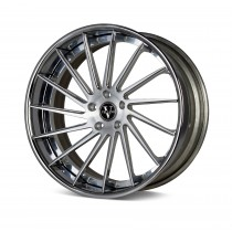 VELLANO VFP 3-PIECE CONCAVE FORGED WHEELS