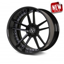 VELLANO VFU 3-PIECE CONCAVE FORGED WHEELS