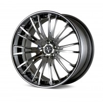 VELLANO VFW CUSTOM CUT 3-PIECE CONCAVE FORGED WHEELS