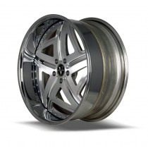 VELLANO VFZ 3-PIECE FORGED WHEELS