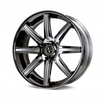 VELLANO VJB CUSTOM CUT 3-PIECE CONCAVE FORGED WHEELS
