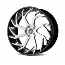 VELLANO VJD CUSTOM CUT 3-PIECE CONCAVE FORGED WHEELS