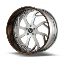 VELLANO VJD 3-PIECE FORGED WHEELS