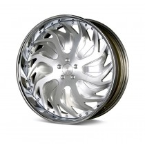 VELLANO VJD (custom cut) 3-PIECE FORGED WHEELS