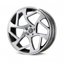 VELLANO VJK CUSTOM CUT 3-PIECE CONCAVE FORGED WHEELS