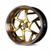VELLANO VJK 3-PIECE FORGED WHEELS