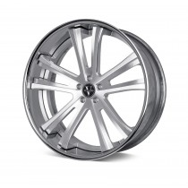 VELLANO VKE CUSTOM CUT 3-PIECE CONCAVE FORGED WHEELS