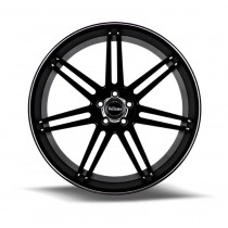 VELLANO VKI CUSTOM CUT 3-PIECE CONCAVE FORGED WHEELS