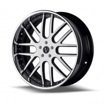 VELLANO VKK 3-PIECE FORGED WHEELS