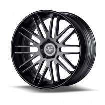 VELLANO VKM CUSTOM CUT 3-PIECE CONCAVE FORGED WHEELS