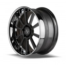 VELLANO VKO CUSTOM CUT 3-PIECE CONCAVE FORGED WHEELS