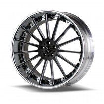 VELLANO VKP CUSTOM CUT 3-PIECE CONCAVE FORGED WHEELS