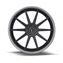 VELLANO VKS CUSTOM CUT 3-PIECE CONCAVE FORGED WHEELS