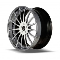 VELLANO VKP 3-PIECE FORGED WHEELS