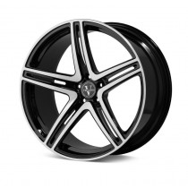VELLANO VM05 1-PIECE FORGED WHEELS