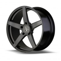 VELLANO VM06 1-PIECE FORGED WHEELS