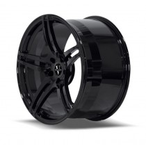 VELLANO VM07 1-PIECE FORGED WHEELS