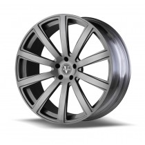 VELLANO VM08 1-PIECE FORGED WHEELS
