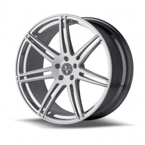 VELLANO VM010 1-PIECE FORGED WHEELS