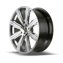 VELLANO VM13 1-PIECE FORGED WHEELS