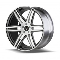 VELLANO VM14 1-PIECE FORGED WHEELS