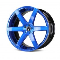 VELLANO VM16 2-PIECE FORGED WHEELS