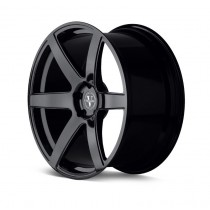 VELLANO VM16 1-PIECE FORGED WHEELS