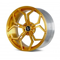 VELLANO VM18 1-PIECE FORGED WHEELS