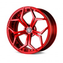 VELLANO VM18 2-PIECE FORGED WHEELS
