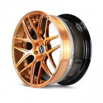 VELLANO VM20 2-PIECE FORGED WHEELS