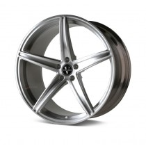 VELLANO VM25 1-PIECE FORGED WHEELS