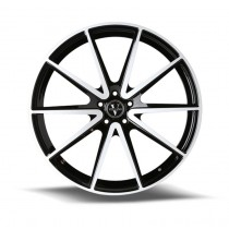 VELLANO VM27 1-PIECE FORGED WHEELS