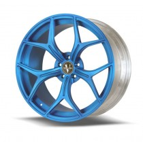 VELLANO VM29 1-PIECE FORGED WHEELS