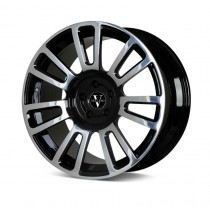 VELLANO VM30 1-PIECE FORGED WHEELS
