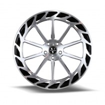 VELLANO VM31 1-PIECE FORGED WHEELS