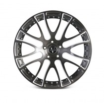 VELLANO VM34 2-PIECE FORGED WHEELS
