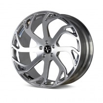 VELLANO VM38 1-PIECE FORGED WHEELS