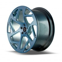 VELLANO VM39 1-PIECE FORGED WHEELS