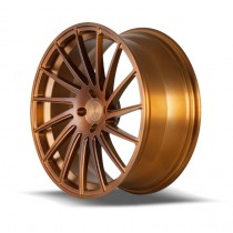 VELLANO VM42 1-PIECE FORGED WHEELS