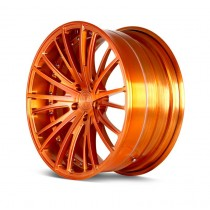 VELLANO VM43 2-PIECE FORGED WHEELS