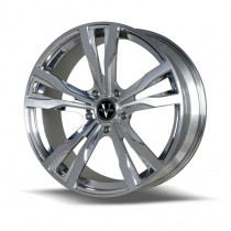 VELLANO VM45 1-PIECE FORGED WHEELS